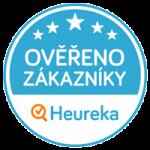 heureka overeno